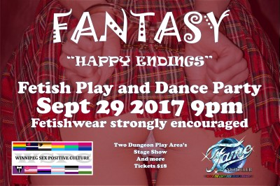Fantasy is this weekend!!!